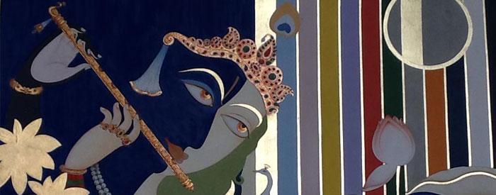 भारतीय चित्रकला है भावो की अभिव्यक्ति